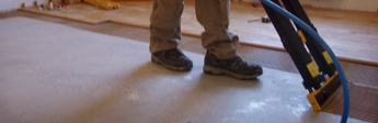 Chci novou podlahu